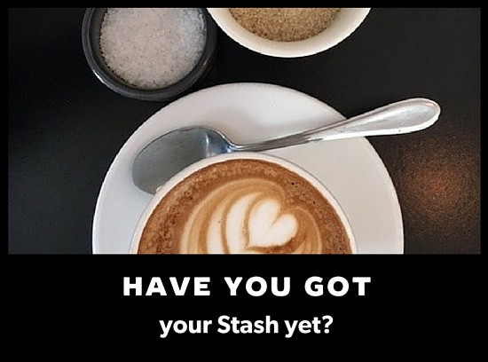 Stash yet