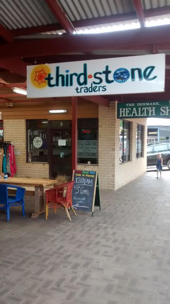 Third Stone Traders