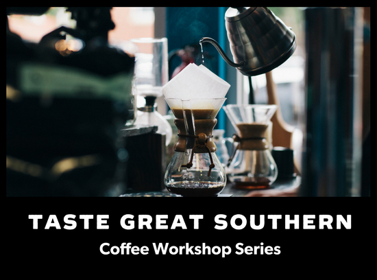 Taste Great Southern 2017
