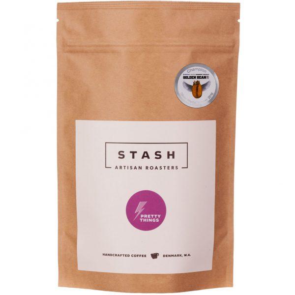 Pretty Things Stash Coffee
