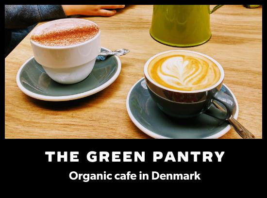 Green Pantry