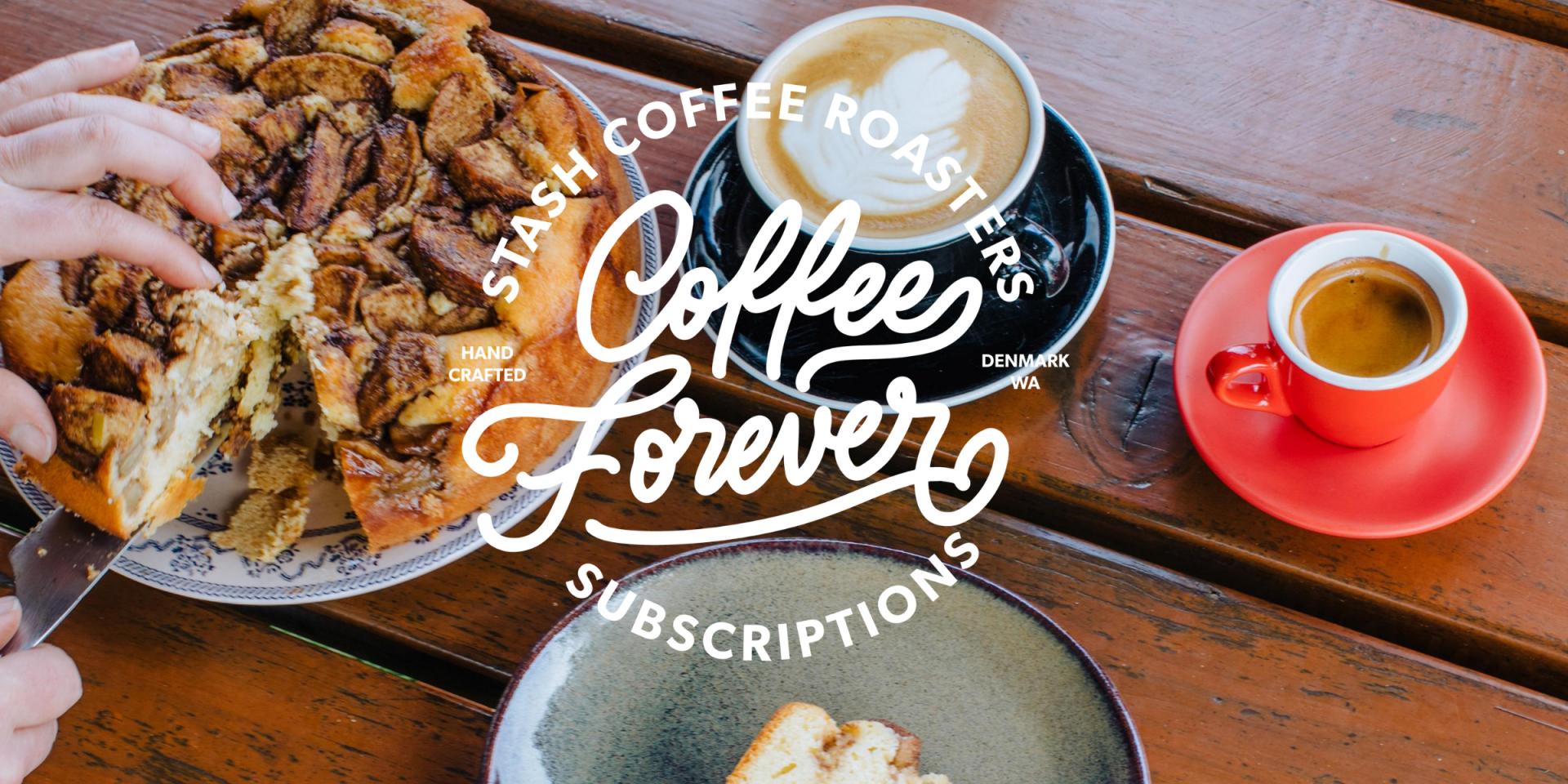 coffee subscritpions
