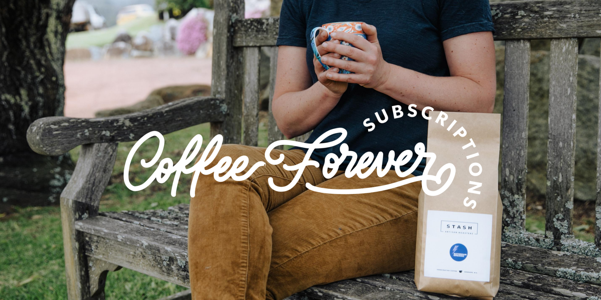 Coffee Forever Subscriptions