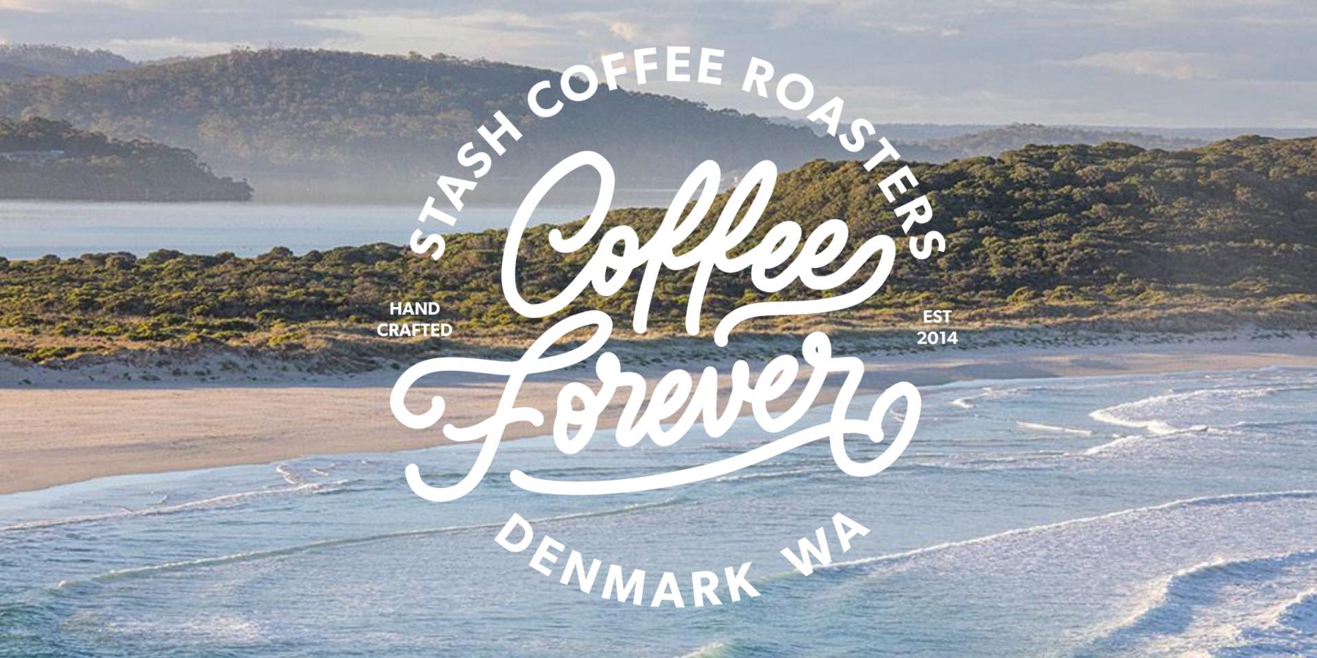 Stash Coffee Denmark Western Australia